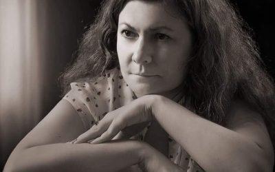 Зустріч з письменницею Ольгою Деркачовою