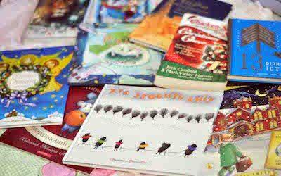 Благодійна акція «Подаруй книгу бібліотеці»