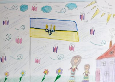 Литвинчук Адріана, 3а клас