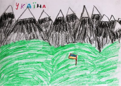 Шинкар Христина, 2а клас