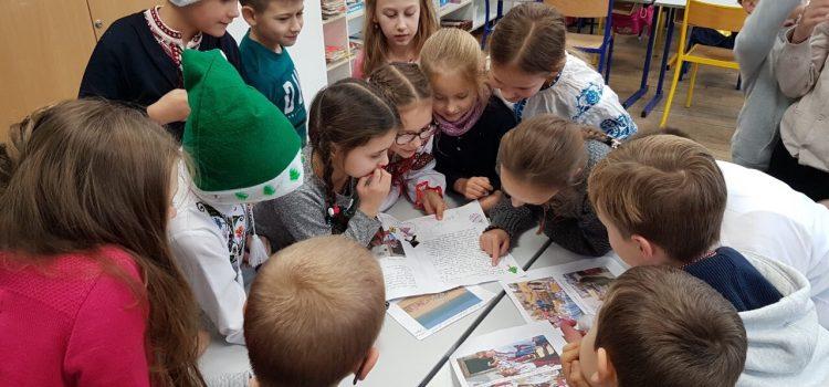 Як дитячі листи об'єднують українців у світі?