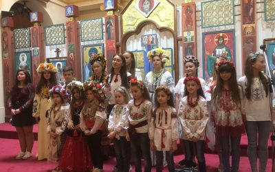 Дитяча школа естрадного мистецтва «Джем» з Чернівців
