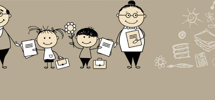 Загальні батьківські збори